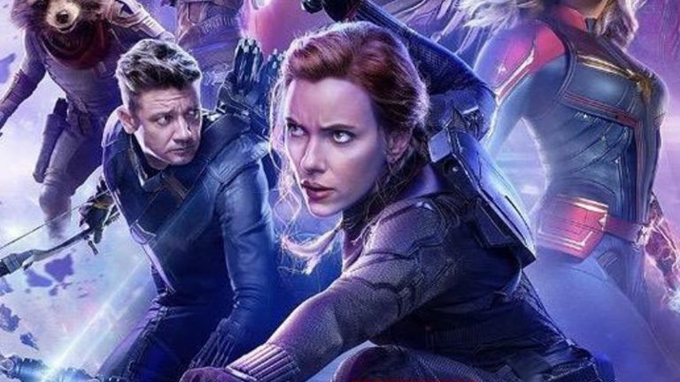 Black Widow Release is going to release in india before US, Cast, Villain, connection with previous part