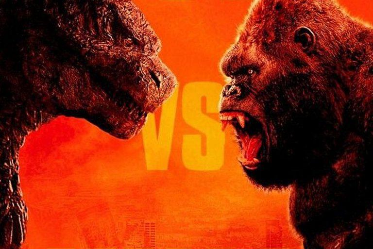 Godzilla vs Kong The King Of Skull Crusher Air Date, Leaks Trailer Shows Godzilla Is Bigger Than King Kong, New[CAST], Possibilities.