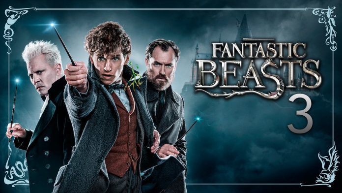 Fantastic Beasts 3 Latest[UPDATE], Theories, Cast, Plot, Trailers ...