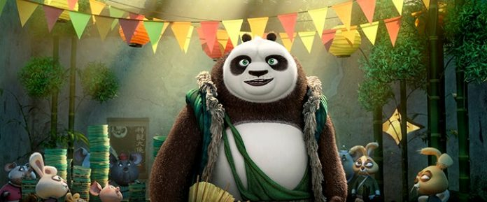 Kung Fu Panda 4 One Last Time Rumors About Its First Real Kung
