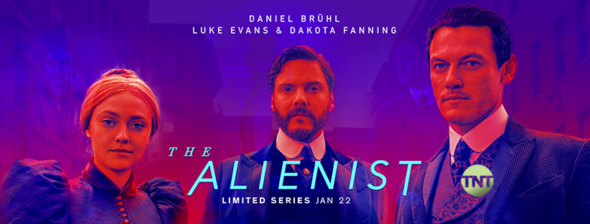 The Alienist Season 2 Air Date, Future , New[CAST]. Upcoming News And Possibilities And Latest Update You Should Know