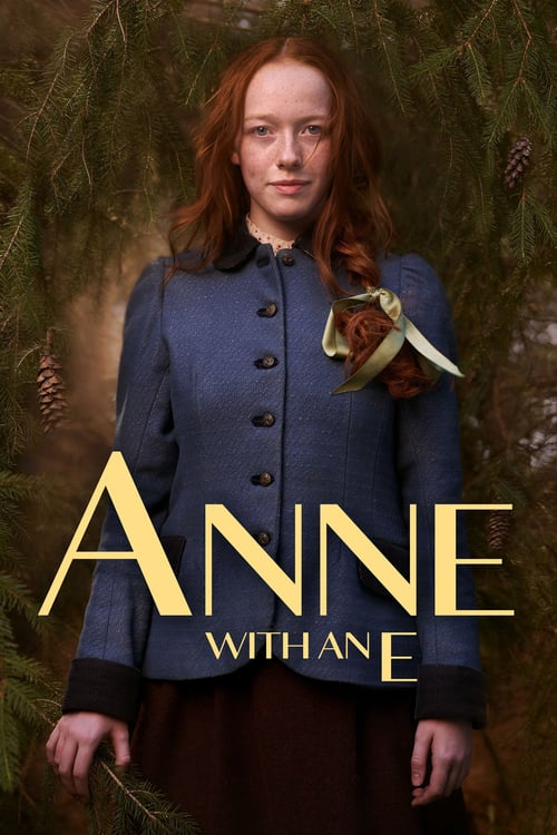 Image result for anne with an e season 3