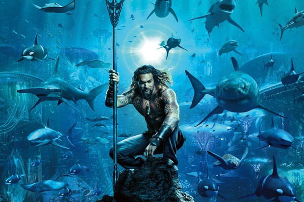 DC's Aquaman 2 Air Date? Baddest [Villain], Expectations, Everything You Need To Know About The Underwater King Jason Momoa