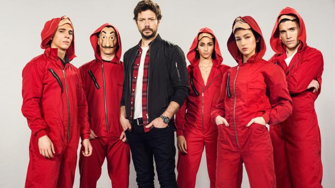 La Casa De Papel Money Heist Season 4 Release Date, Cast, What's The Story Going To Be Latest Update You Should Know