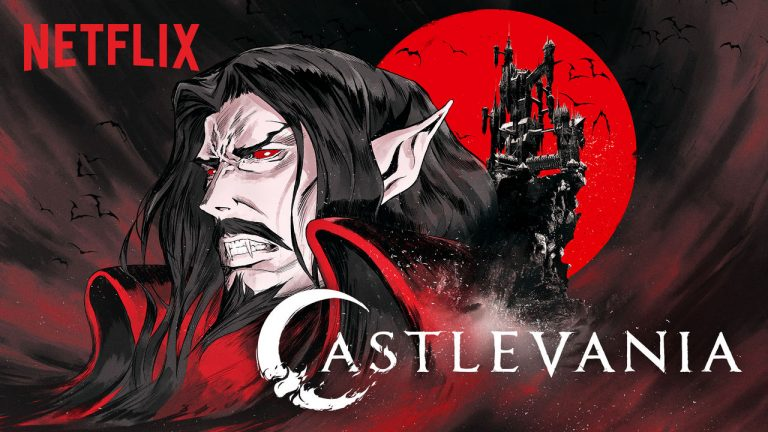 Castlevania Season 3 Characters Revealed Their Original Identity And Many More
