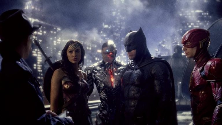 Is DC Justice League 2 Cancelled ? Rumours About Air Date