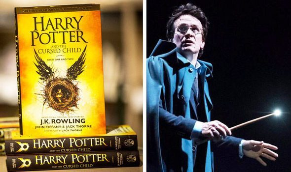A New Harry Potter Cursed Child Director John Considering It To Be The High Grossing Film Over Part Deathly Hallows.