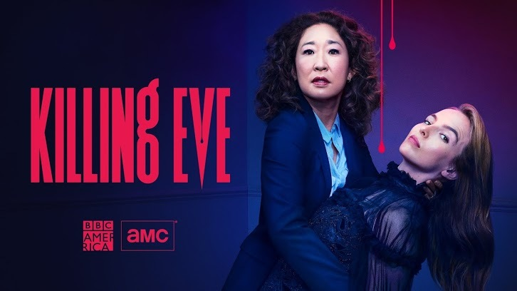 Killing Eve Season 3,4 Connection With a lot Suspense, New[CAST] ,Interesting Expectations And Incredible Possibilities