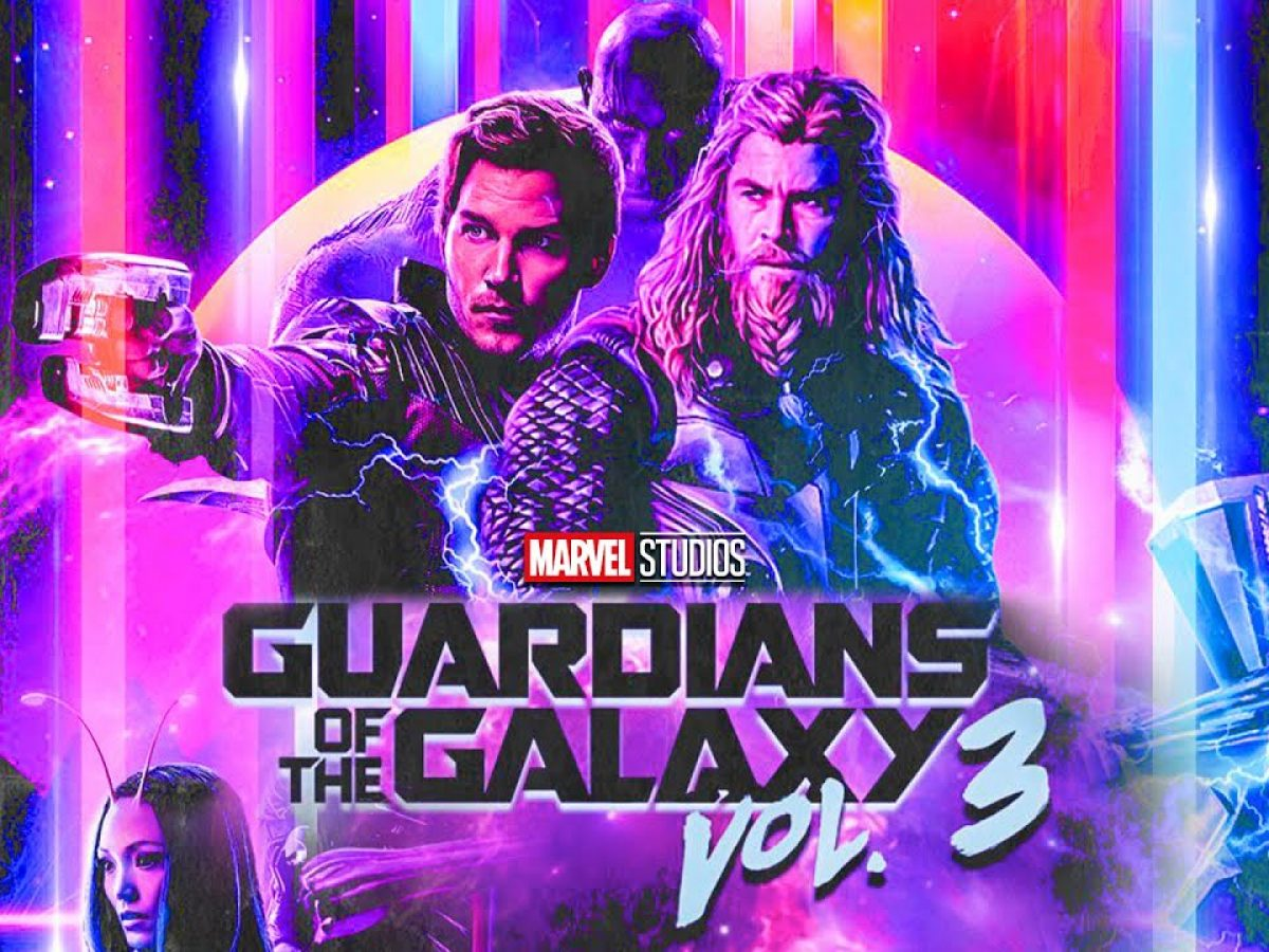 Guardians Of The Galaxy 3 Trailer, New Villain, Possibilities ...