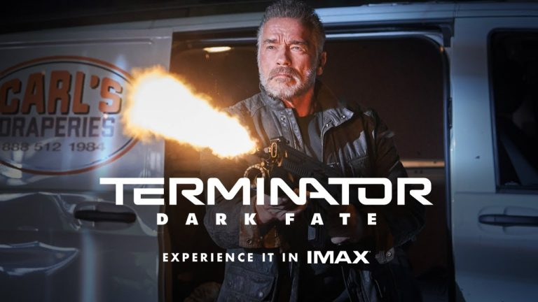 Terminator Dark Fate Passed James Cameron's Avatar At The Box Office Hit Once More Now Has Another Movie In Sight?