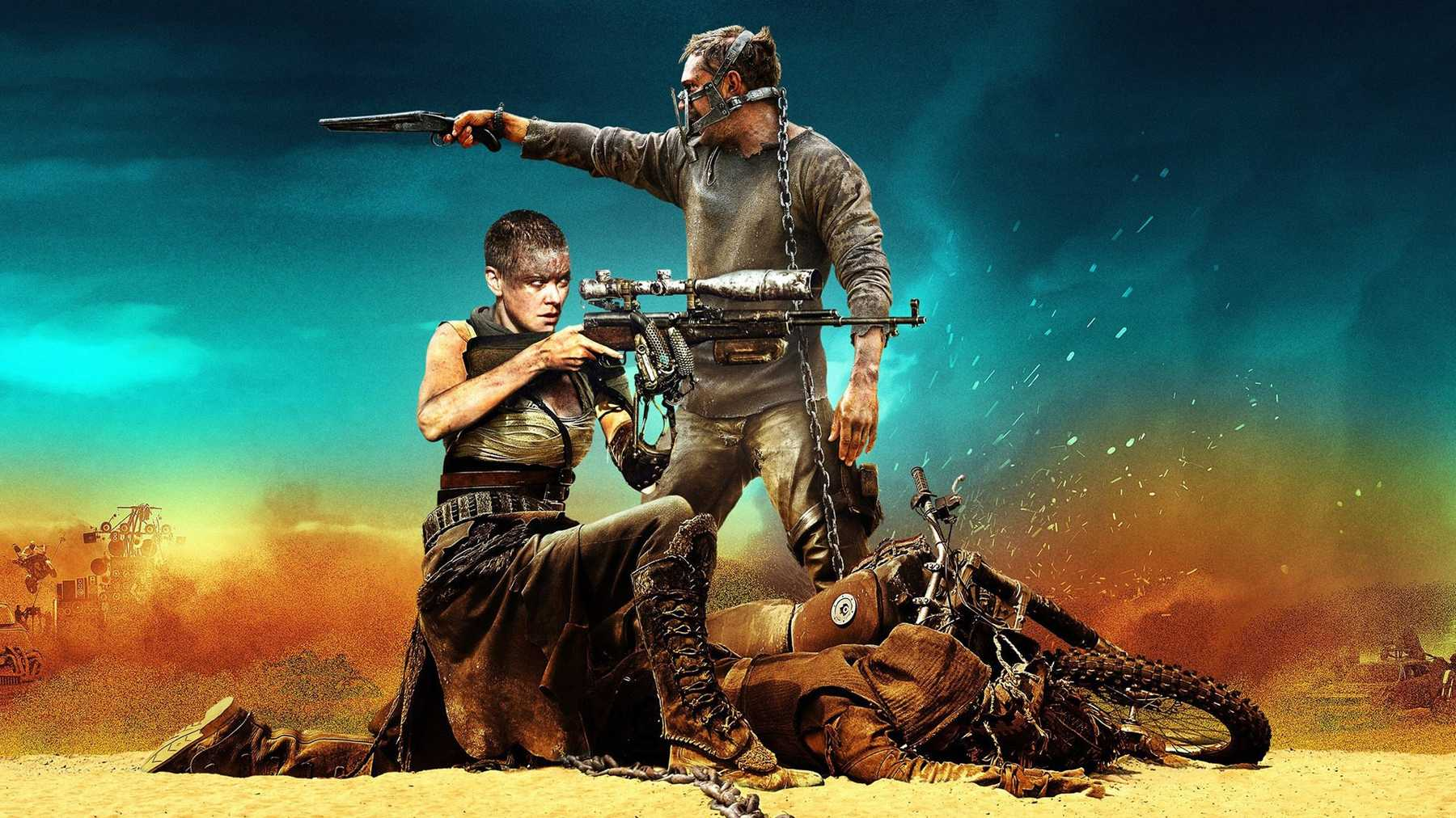 Mad Max Fury Road Sequel New Trailer Leaks, Badass Villain, Spicy ...