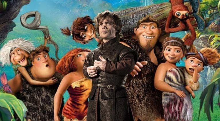 The Croods 2 Leaked Trailer, New[Plot], Upcomings You Should Know