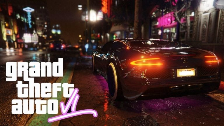 GTA 6: This Grand Theft Auto V Mission Giving Us A Hint Of GTA 6, Latest Update You Should Know