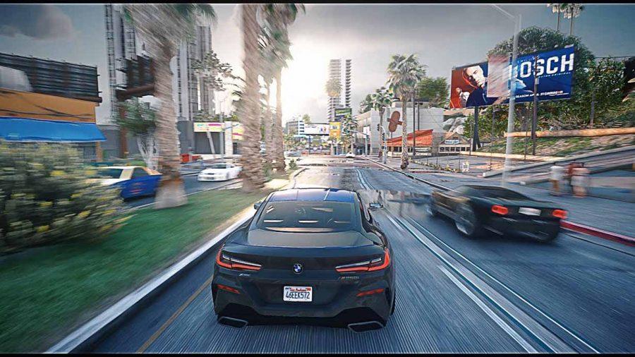 GTA 6 development seemingly confirmed by Rockstar's latest tax ...