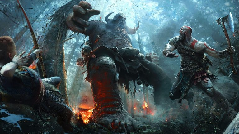 """""""GOD OF WAR 5: How Kratos Gonna Die? Can""""""""t Believe They Put This New Weapon In The Game [RUMOURS]"""""""