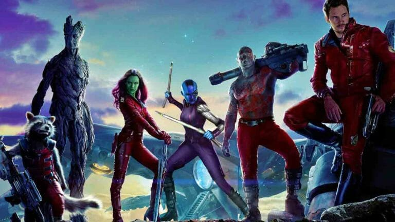 Guardians of the Galaxy 3 Netflix Revealed The Date Things You Should Know Before Watching New Plots Spoilers What Are Beheaded Celestials?