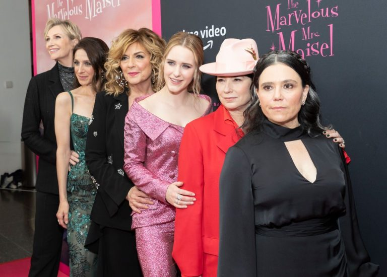 Marvelous Mrs Maisel Season 4 Check The Latest Updates Is There Any New Casts Entry In This Episode, Grab The Thrilling Information Here