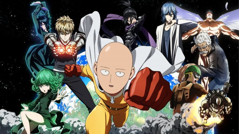 One Punch Man Season 3 is Arriving on Netflix things to know about the Future , Old Characters, plot & This Latest News You Should Know
