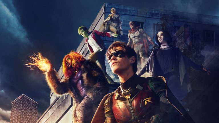 DC Titans Season 3; check latest updates and thrilling information here.