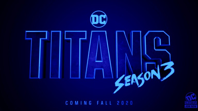 DC Titans Season 3 Check The Latest Updates Is There Any New Casts In This Episode, Grab The Thrilling Information Here