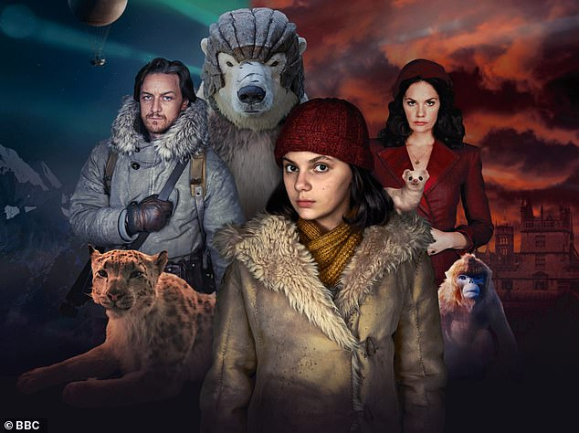 His Dark Materials Season 2 Check Latest Updates Is There Any New Caste Entry In This Episode, Grab The Thrilling Information Here