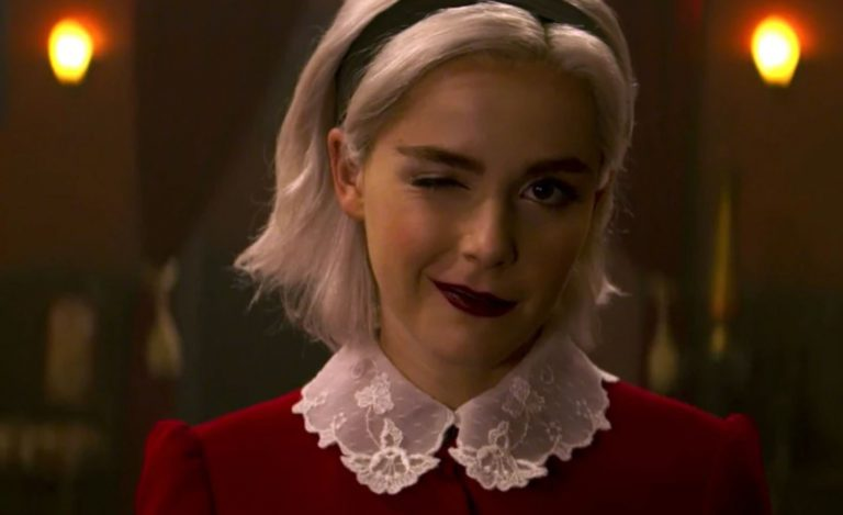 Chilling Adventures Of Sabrina season 4 updates leaked; check out here.