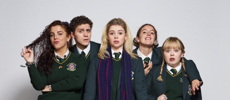 Derry Girls Season 3: Release Date, Cast, What's the story going to be latest updates you should know