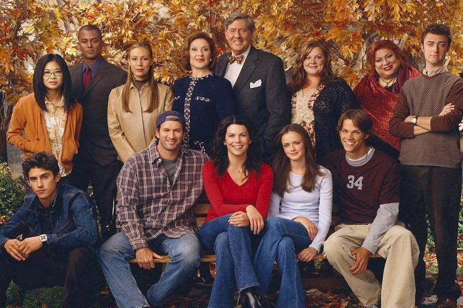 Gilmore Girls A Year In the Life Season 2 Release Date Season 3 ...