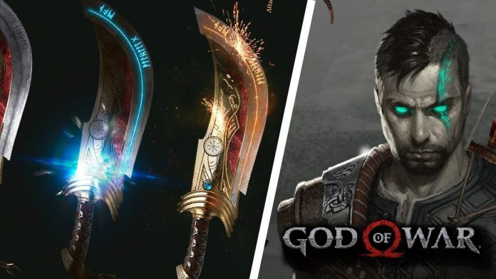 God Of War 5 With Sony Playstation 5 Release Date Thor