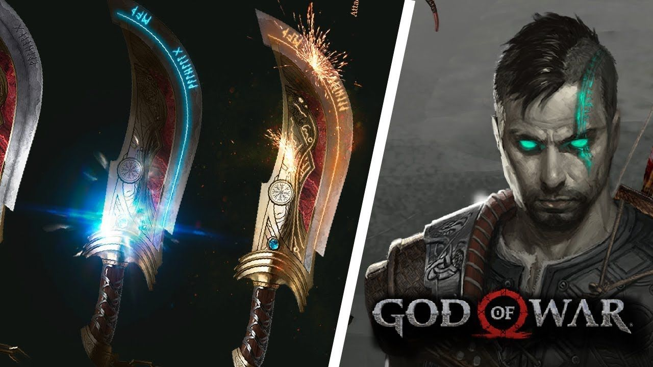 God Of War 5 God Of War 7 Things We Need To See Major