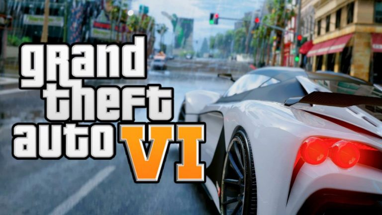 GTA 6, Good news for all game lover coming on the way!!!!