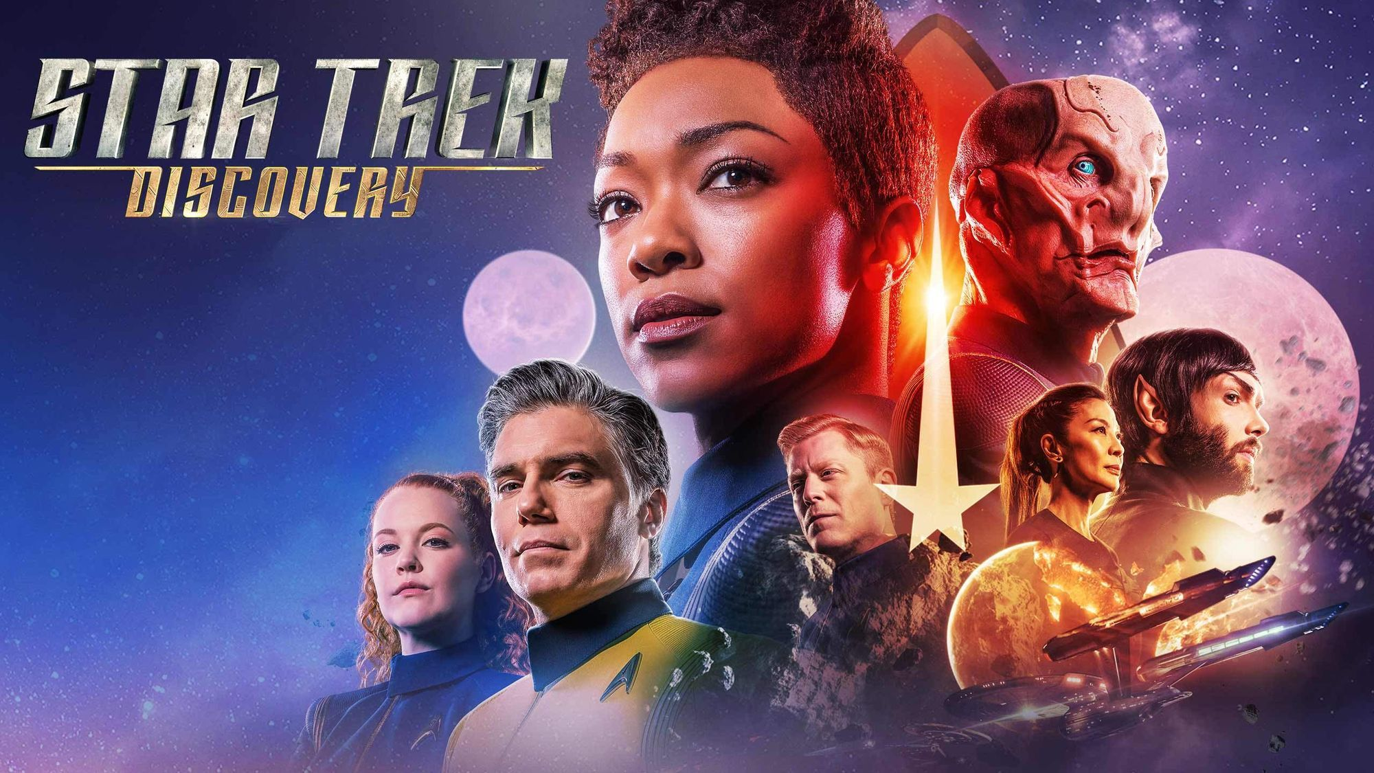 Episodenguide Star Trek Discovery