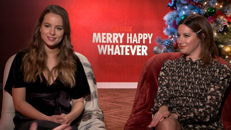 Merry Happy Whatever Season 2 Netflix Revealed The Date Things You Should Know Before Watching New Plots Spoilers How Was The Holiday's Episode