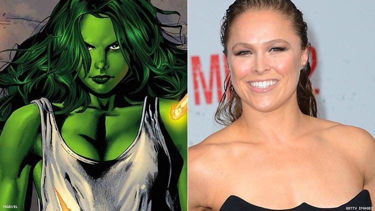 She Hulk More Stronger Than The Real Hulk Leaks Trailer Shows Her New Super Power.