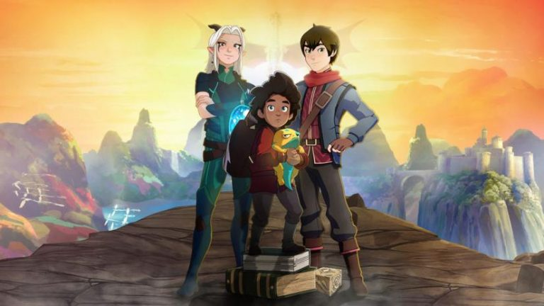 """The Dragon Prince Season 4"" 5 Major Things To Know About Its Netflix Arrival, Latest Updates, Plot You Should Know"