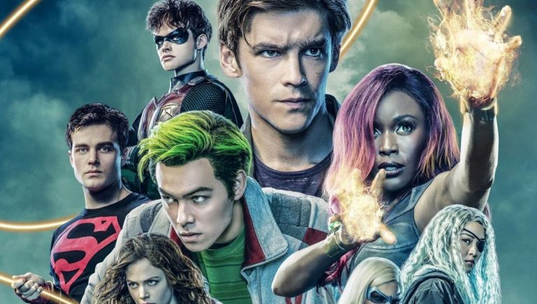 DC's Titans Season 3 New Story Details Rumors About Its Strongest Villain, Latest Updates You Should Know