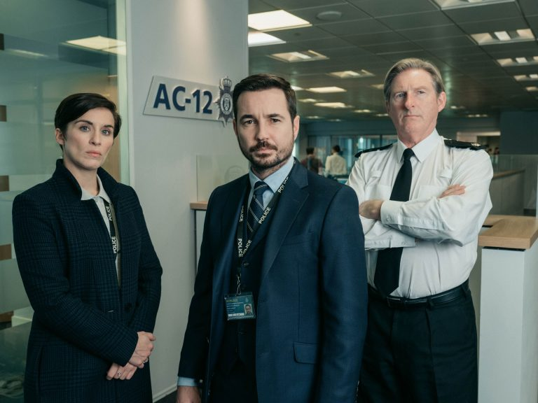 When is Line of Duty series 6 on TV? What's it about? Who's in it?