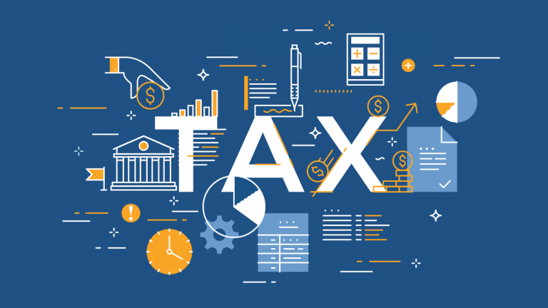 Crypto Taxes: The Basics of Cryptocurrency Taxation
