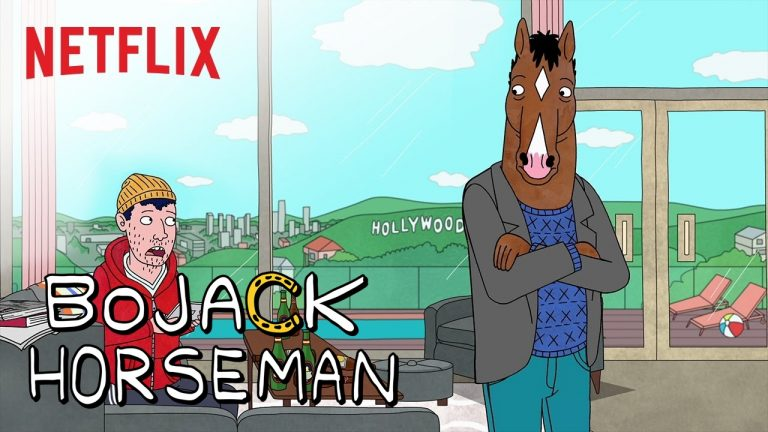 BoJack Horseman- Season 6 Part 2.. Easter Egg you totally missed, Latest Updates That You cant manage to miss