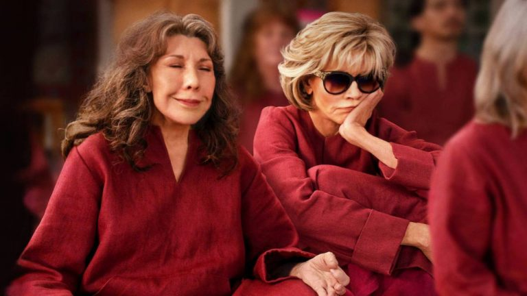 Grace and Frankie: Season 6 Netflix Revealed, The Things You Should Know Before Watching, New Plots, Spoilers & Many More