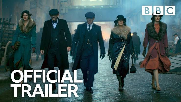 Peaky Blinders Season 6 Trailer and  Netflix Revealed The Story You Should Know Before Watching New Plot, Expectations