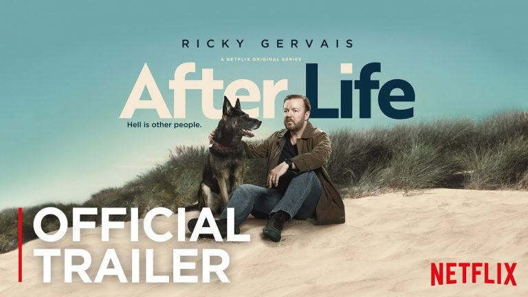 After Life Season 2 is Arriving on Netflix things to know about the future & This Latest Update