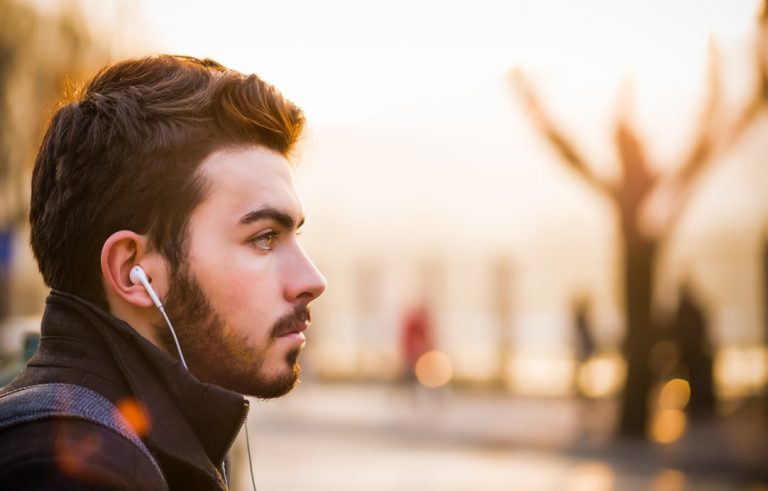 Podcasts for When You're Feeling Low