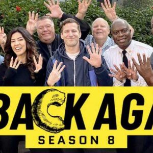 Brooklyn Nine-Nine Season 8 Release Date, Cast, Plot And Everything A Fan Should Know