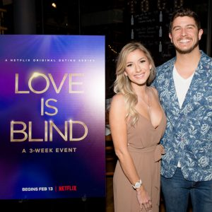 Love Is Blind Season 2 Release Date, Cast, Plot, Trailer And More Ex-Girlfriend/Boyfriend Drama This Time