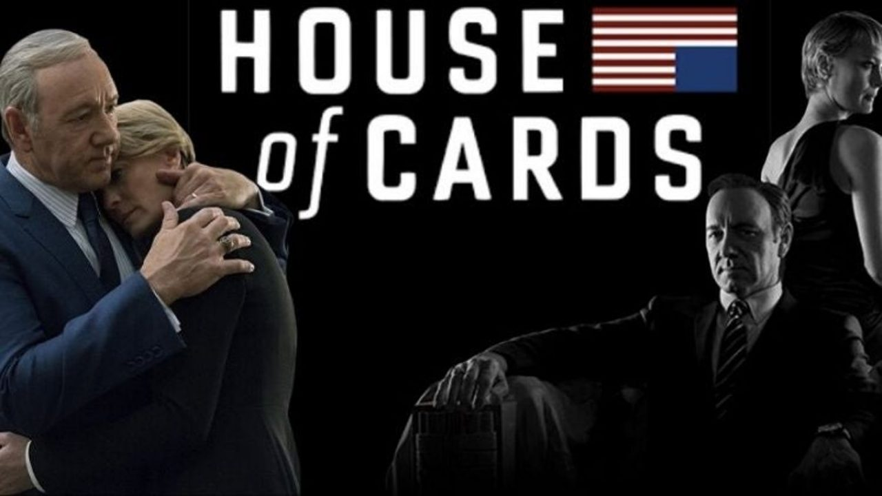 House Of Cards Season 7 Release Date, Cast, Plot, Trailer And Can ...