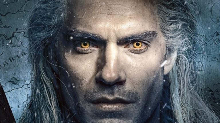 Henry Cavill Breaks The Silence For 'The Witcher' Giving A Befitting Reply which Shushed The Hate