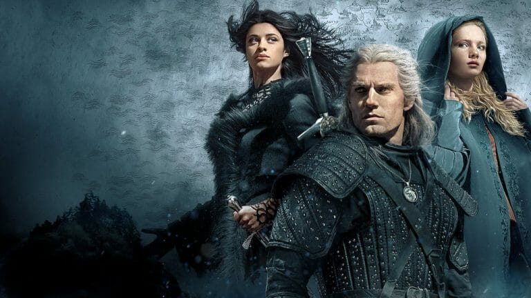 Henry Cavil Uses Criticism Positively to Shine In The Witcher!