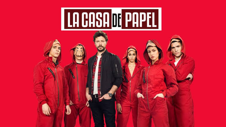 Alex Pina Creator Of Money Heist Reveals Returning Season 5 Will Soon Head Back To Sets