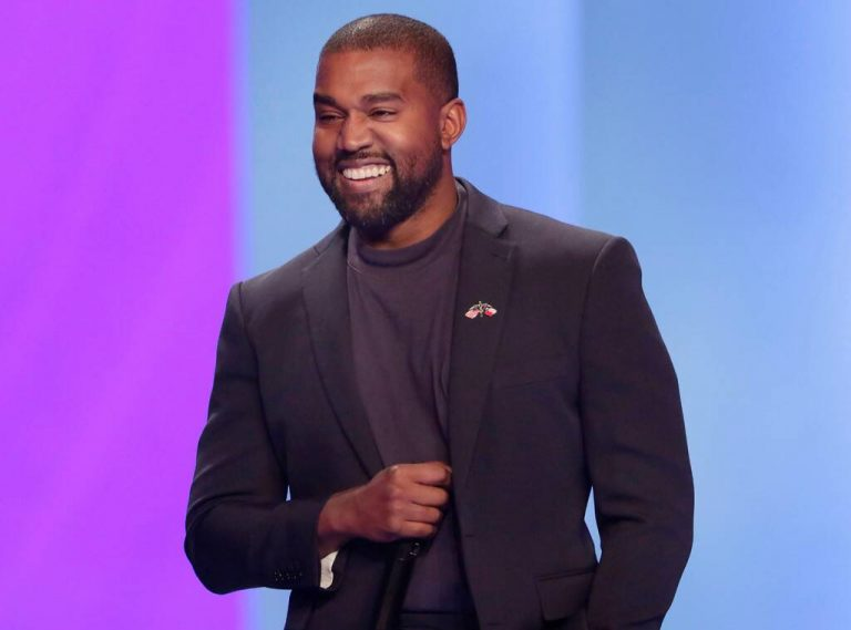 Scared Of 2% Netizen Support Kanye West Decides To BACK OUT Of US President Elections 2020